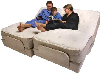 Flex-A-Bed, flex a bed, adjustable bed, premier flex a bed, premier flex-a-bed